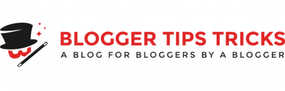 BloggerTipsTricks